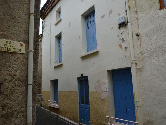 Vente maison 5 pièces 81,06 m2