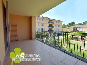 Appartement 2 pièces 33,95 m2