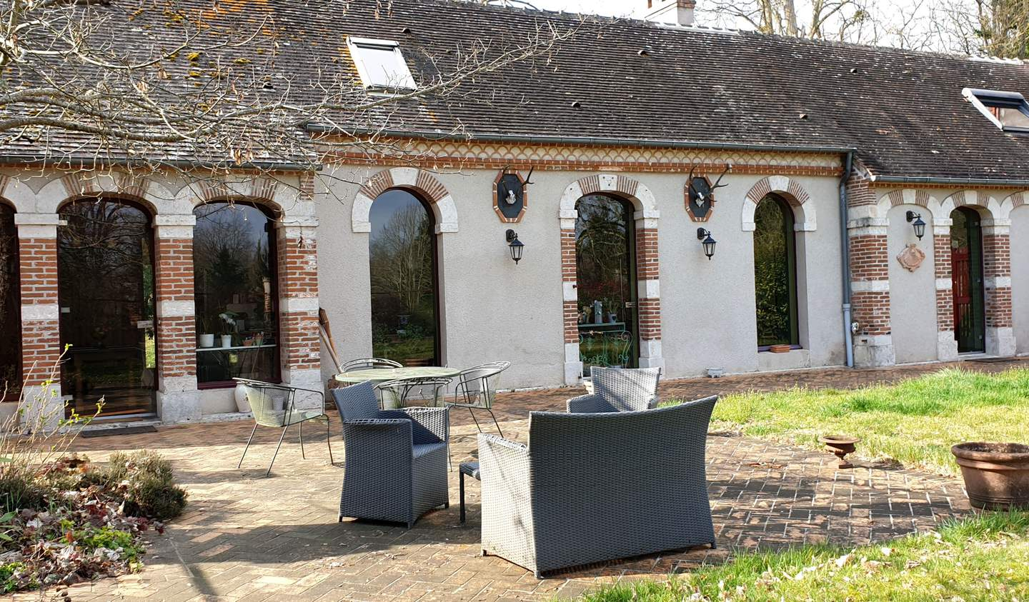 House Lailly-en-Val