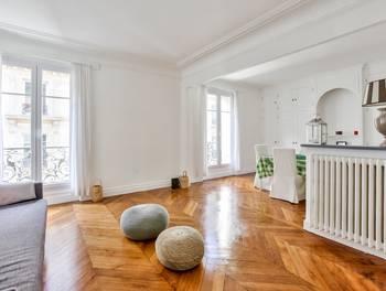Appartement 3 pièces 69,4 m2