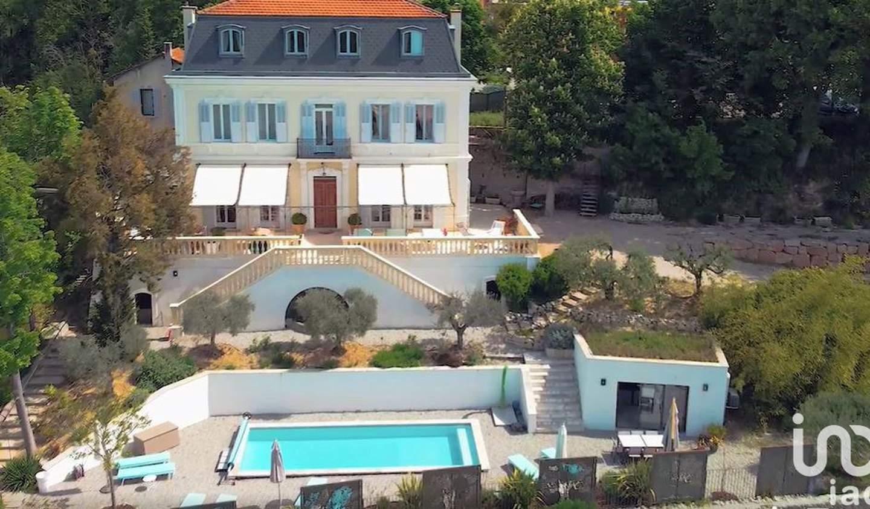 Maison avec piscine et terrasse Gréoux-les-Bains