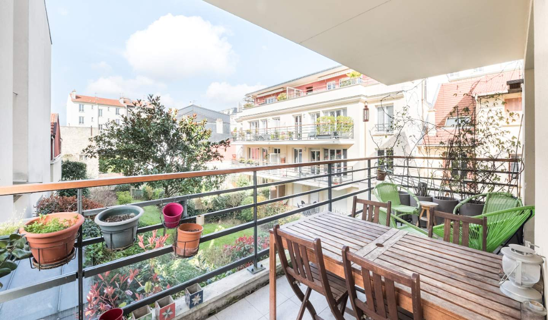 Apartment Montrouge