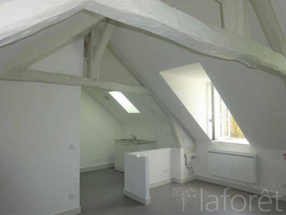 Location appartement 3 pièces 43,1 m2