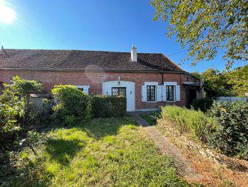 maison à Chessy-les-Prés (10)