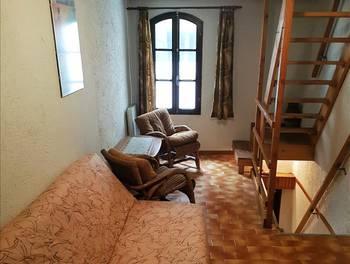 Maison 3 pièces 37 m2