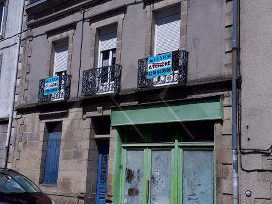 Vente appartement 4 pièces 81,27 m2