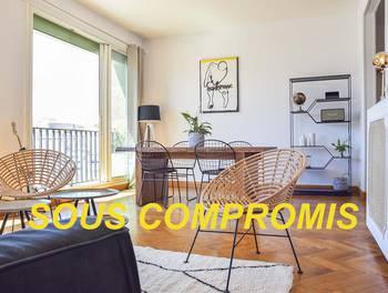 Appartement 3 pièces 76,26 m2