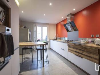 Maison 4 pièces 179 m2