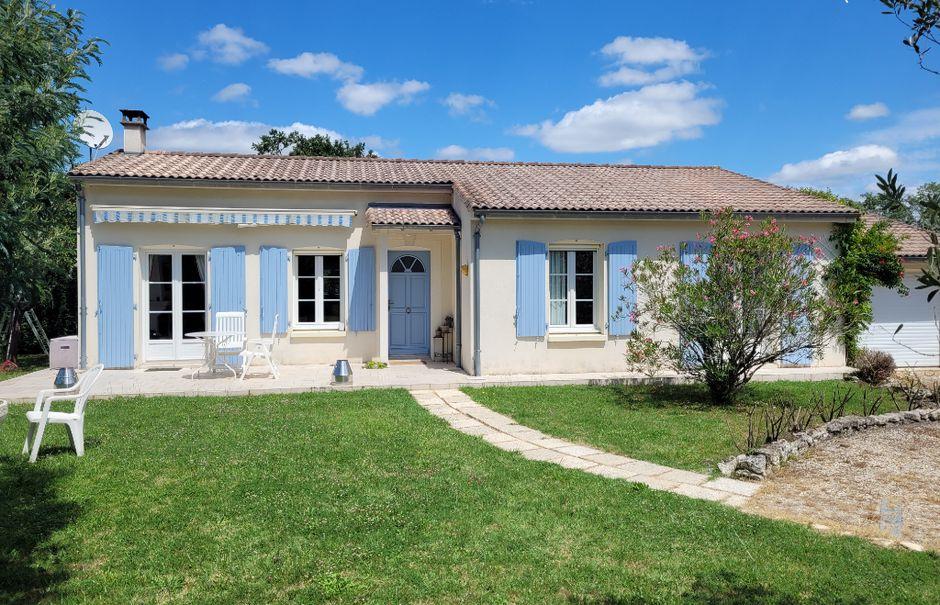 Vente maison 5 pièces 108 m² à Breuillet (17920), 379 000 €