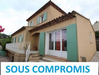Villa 6 pièces 138 m2