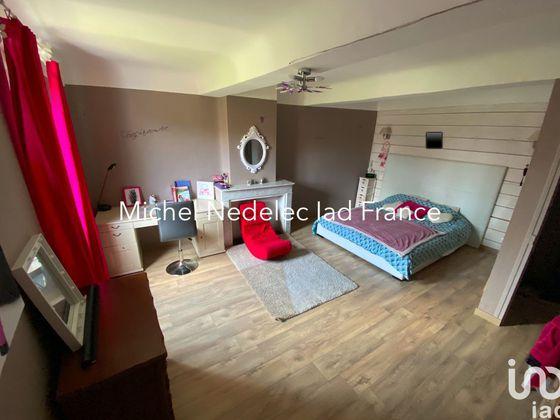 Vente maison 6 pièces 390 m2