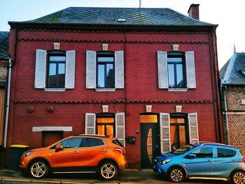 maison à Flixecourt (80)