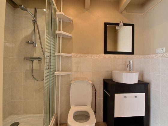 Vente appartement 25 m2