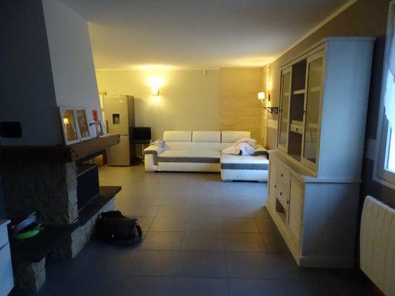 Vente maison 5 pièces 127,95 m2