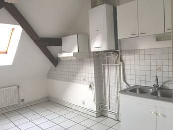 Appartement 5 pièces 96,4 m2