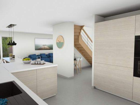 Vente maison 3 pièces 148 m2