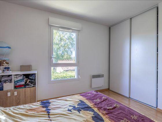 Vente appartement 2 pièces 42,85 m2