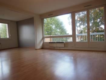 Appartement 3 pièces 71,32 m2
