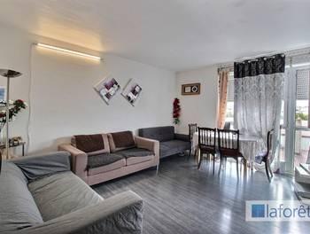 Appartement 3 pièces 55,48 m2