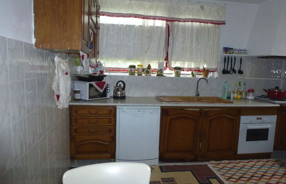 Vente maison 4 pièces 83 m² à Epinay-sous-senart (91860), 207 000 €