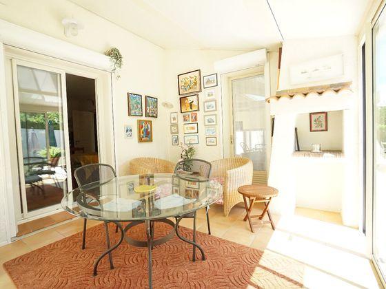 Vente villa 6 pièces 140 m2