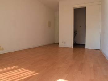 Appartement 2 pièces 31,76 m2