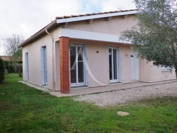 Maison 4 pièces 86,78 m2