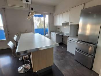Appartement 2 pièces 51,94 m2