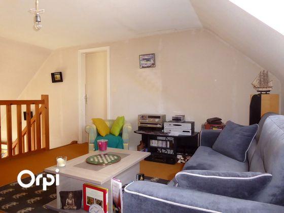 Vente appartement 4 pièces 66,59 m2
