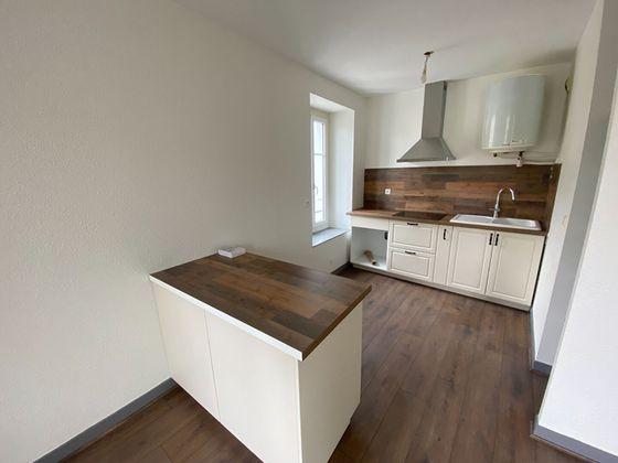 Location appartement 2 pièces 48,1 m2