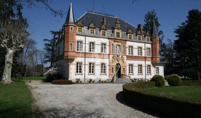 Castle Saint-Gaudens