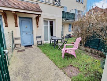 appartement à Magnanville (78)