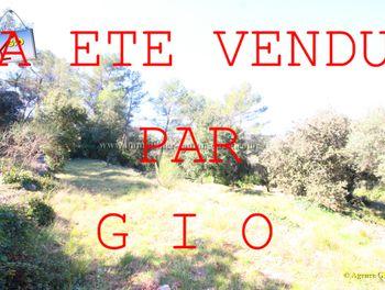 terrain à Evenos (83)