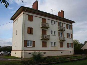 appartement à Béard (58)