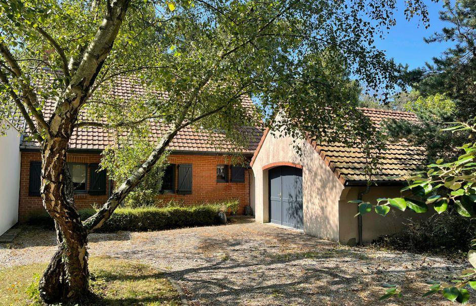 Vente maison 5 pièces 120 m² à Le Touquet-Paris-Plage (62520), 790 000 €