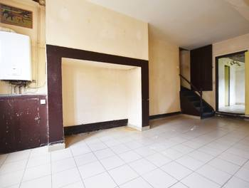Maison 5 pièces 82,09 m2