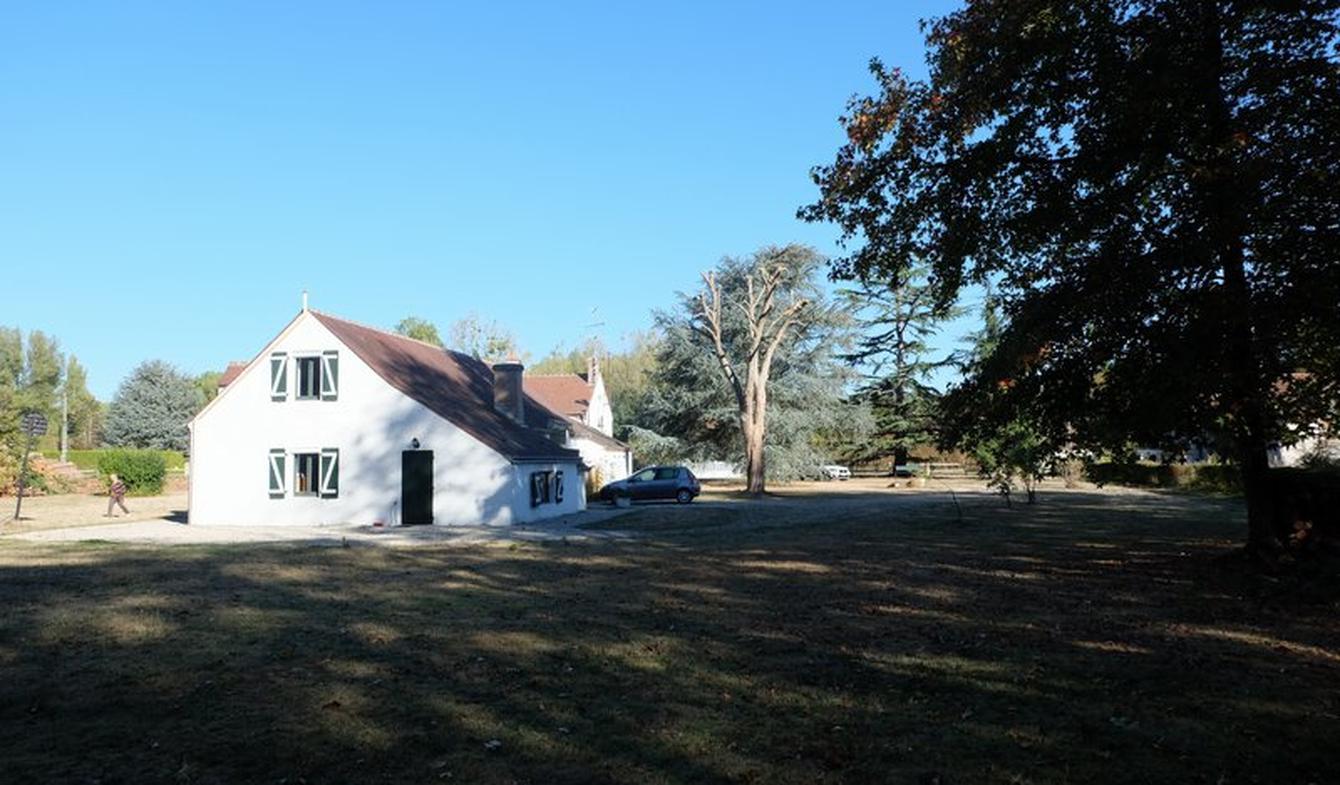 Maison Vitry-aux-Loges