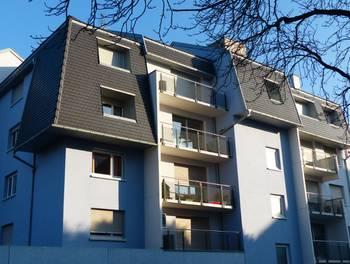 Appartement 3 pièces 79,53 m2