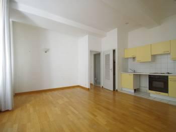 Appartement 2 pièces 41,07 m2