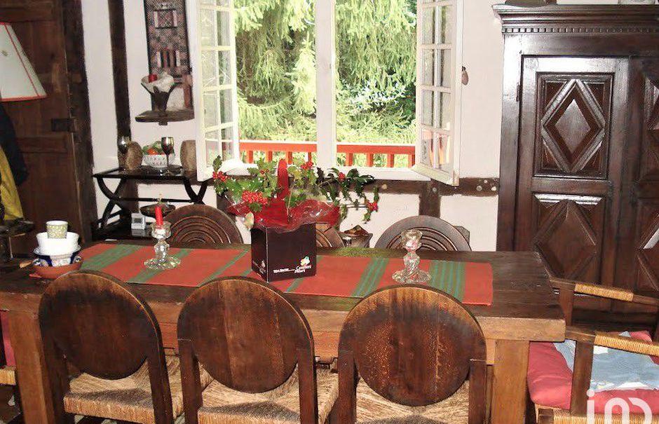 Vente maison 5 pièces 240 m² à Ayherre (64240), 670 000 €