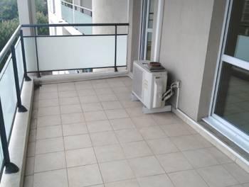 Appartement 3 pièces 87,86 m2