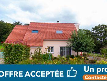 maison à Saint-Bonnet-Briance (87)