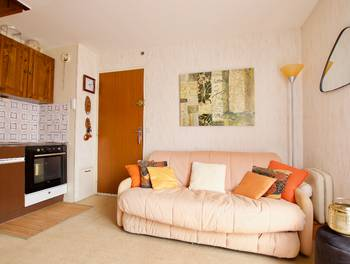 Appartement 2 pièces 25,24 m2