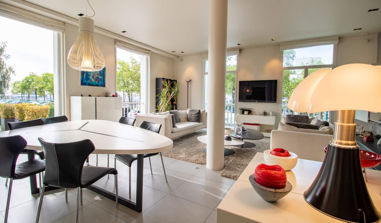 Maison avec terrasse Lorient