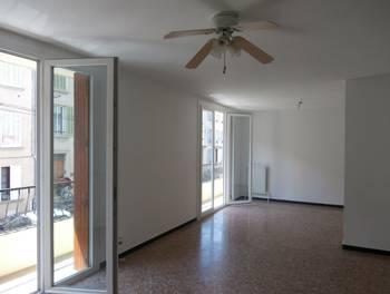 Appartement 3 pièces 81,67 m2
