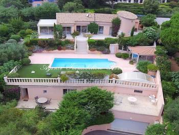 Villa 7 pièces 260 m2