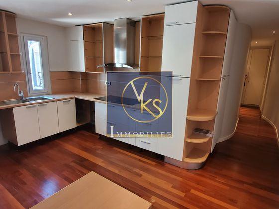 Location appartement 5 pièces 143 m2