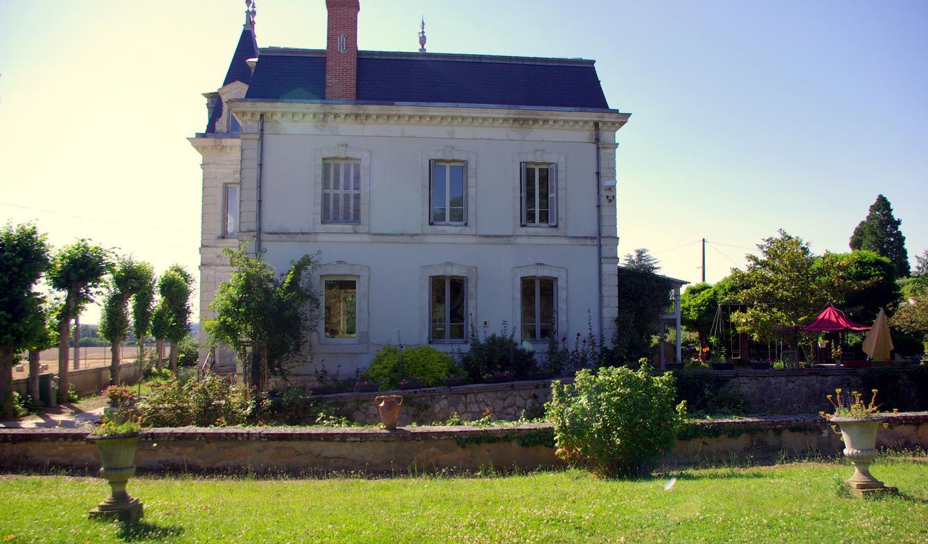 Propriété avec jardin Vendome