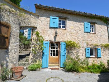 maison à Le Rouret (06)