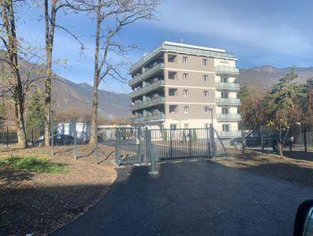 appartement à Aigueblanche (73)